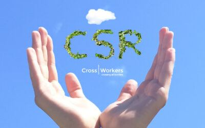 CSR is a natural part of IT Offshore